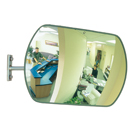 Indoor Space Saver Convex Mirror