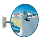 Heavy Duty Acrylic Convex Mirror