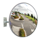 Heavy Duty Stainless Steel Convex Mirror