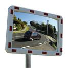 Outdoor Pro Series Rectangular Mirror Range