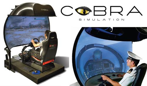 cobra simulation